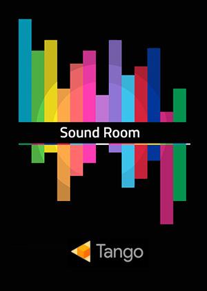 Google Tango – Soundroom